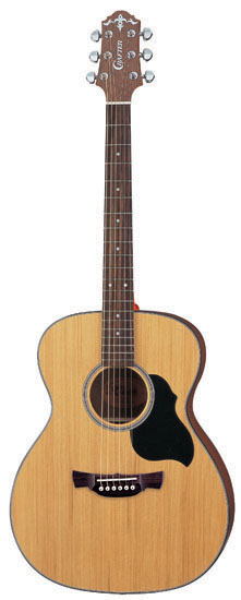 Crafter LITE-T CD/N Budget Solid Cedar top, Natural
