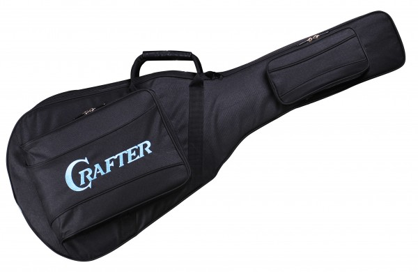 Crafter DXB-DG Crafter Deluxe Soft Bag for D, DE, GA, GAE, MD & ED Series