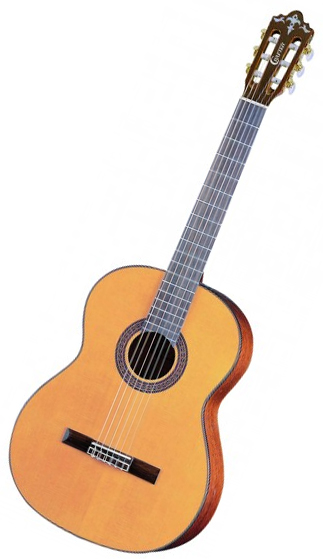 Crafter Classical Guitars