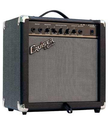 Cruzer Guitar Amplifiers